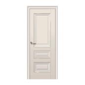 Дверное полотно Новый Стиль ЭЛЕГАНТ Статус 800х2000 мм капучино