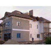 Утеплення фасадів будинків