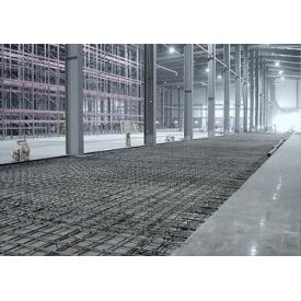 Влаштування бетонних підлог