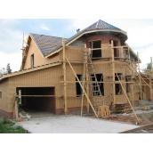 Будівництво будинків і котеджів