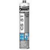 Поліуретановий герметик Ceresit CS 51 600 мл