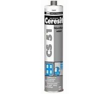 Полиуретановый герметик Ceresit CS 51 600 мл