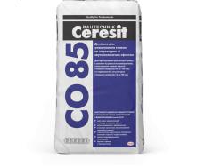 Добавка для устройства стяжек Ceresit CO 85 25 кг