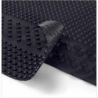 Гидроизоляция для фундамента Terraplast Plus L8 2х20 м