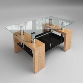 Журнальный столик Престиж-мини Sentenzo 1000x550x500 мм