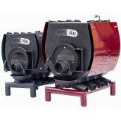 Булер'ян Zubr ТИП 00 жаростійка сталь 08КП 7 кВт 500х600х610 мм з варильною поверхнею