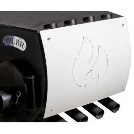 Булер'ян Zubr ТИП 03 жаростійка сталь 08КП 27 кВт 710х870х1150 мм з варильною поверхнею
