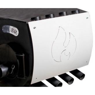 Булерьян Zubr ТИП 03 жаропрочная сталь 08КП 27 кВт 710х870х1150 мм с варочной поверхностью
