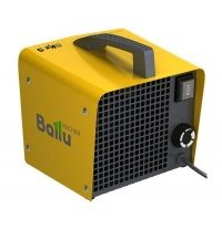 Электрическая тепловая пушка BALLU BKX-5 3 кВт 205х205х195 мм