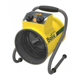 Електрична теплова гармата BALLU ВНР-PE-3 3 кВт 250х245х315 мм