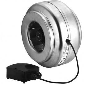 Вентилятор канальний Vent 250 L, 1100 м3/год