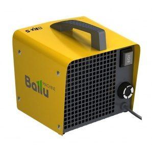 Електрична теплова гармата BALLU BKX-5 3 кВт 205х205х195 мм