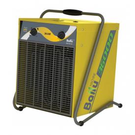 Електрична теплова гармата BALLU ВНР-M-36 36 кВт 460х430х555 мм