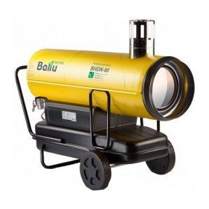 Дизельна теплова гармата BALLU BHDN-80 непрямого нагріву 80 кВт 500х1220х800 мм