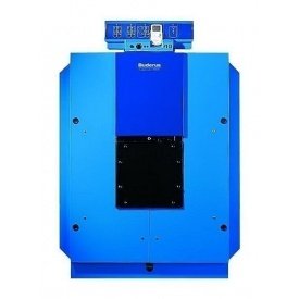 Котел Buderus Logano GE615-1200 окремими секціями без пальника 1200 кВт