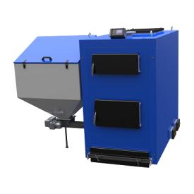 Твердотопливный котел Buderus Elektromet EKO-KWP 50/L 50 кВт