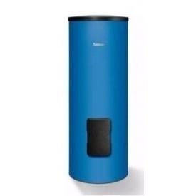 Бак-водонагреватель бивалентный Buderus Logalux SM750.5E-C 750 л 950х1940 мм синий