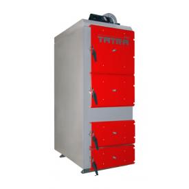 Твердотопливный котел длительного горения TATRA LINE 25 кВт