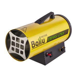 Газова теплова гармата BALLU BHG-85 75 кВт 800х270х405 мм