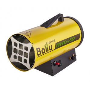 Газова теплова гармата BALLU BHG-20 17 кВт 440х186х290 мм