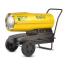 Дизельна теплова гармата BALLU BHDP-20 прямого нагріву 20 кВт 280х680х400 мм