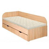 Дитячі односпальні ліжка