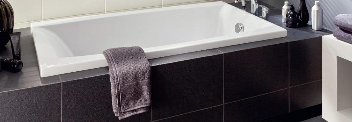 Акрилові ванни Cersanit