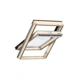 Двокамерне вікно Velux GLL FK06 ручка зверху 78x118 см