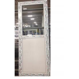 Балконная дверь профиль дверной трехкамерный WDS CLASSIC 700x2150 мм