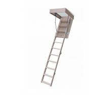 Горищні сходи Bukwood ECO Long 110х90 см