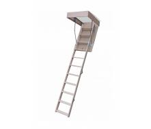 Горищні сходи Bukwood ECO Mini 100х90 см