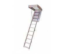 Горищні сходи Bukwood Compact Long 110х60 см