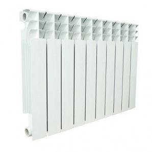 Радиатор биметаллический RODA RBM NSR 40 560x78x80 мм
