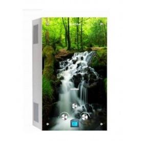 Газовая колонка RODA JSD20-A4 Водопад 20 кВт 590x340x140 мм