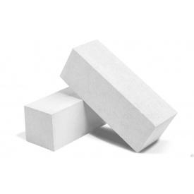 Лицевой силикатный камень пустотелый М-200 250х120х138 мм