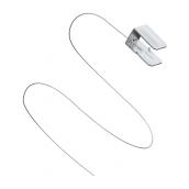 Скоба Eurovent С-образная для обрезной черепицы