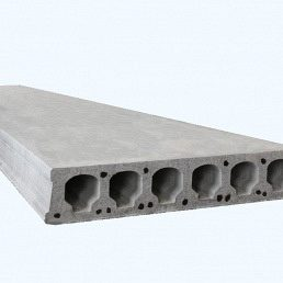 Плита перекрытия ПБ 108.12-8 К-7