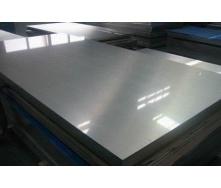 Лист нержавеющий AISI 430 2B 1000х2000х0,4 мм