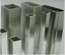 Стальная электосварная труба ГОСТ 8639-82 10х10х1 мм
