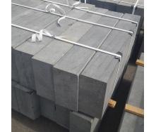 Бортовой камень БР 100.30.18 1000х180х300 мм