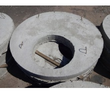Кришка колодца ПП10-2 1190 мм