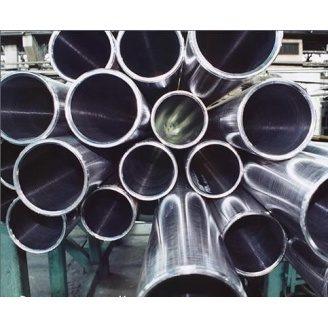 Труба нержавеющая А321 12X18H10T 10х0,1 мм