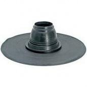 Уплотнитель для битумных кровель VILPE FELT-ROOFSEAL NO-4,5 130 мм черный