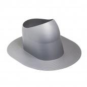 Проходной элемент VILPE XL-HUOPA высокий 743х573 мм серый