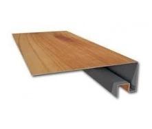 Відкіс для металосайдингу Suntile Дошка плоский 2000 мм