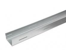 Профиль Knauf CW 6000х75х50 мм 0,6 мм