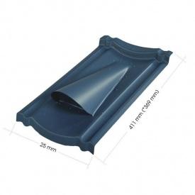 Покрівельний вентилятор Evertile Evertech G2 сталевий VL