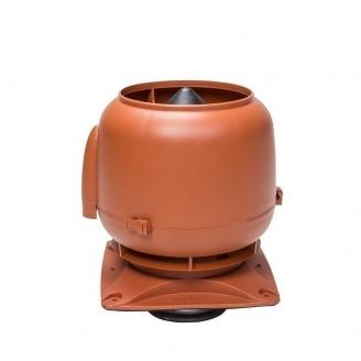 Вентиляционный выход VILPE S-125 125 мм кирпичный