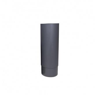 Удлинитель дефлектора VILPE ROSS 160 мм серый