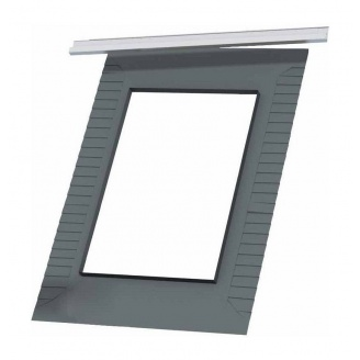 Гидроизоляционный фартук VELUX BFX 1000 PR08 для мансардного окна 94x140 см
